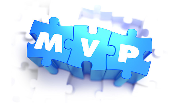 A Minimum Viable Product may be the right starting point for your start up