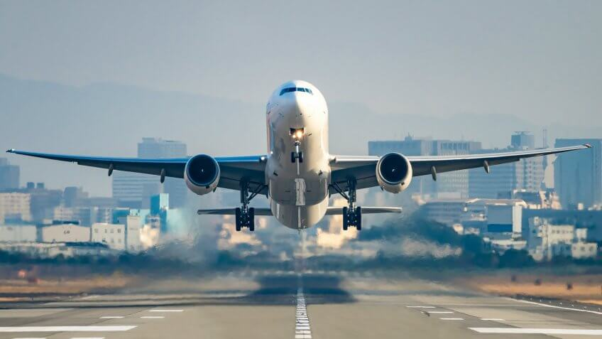 Travel & Hospitality industry